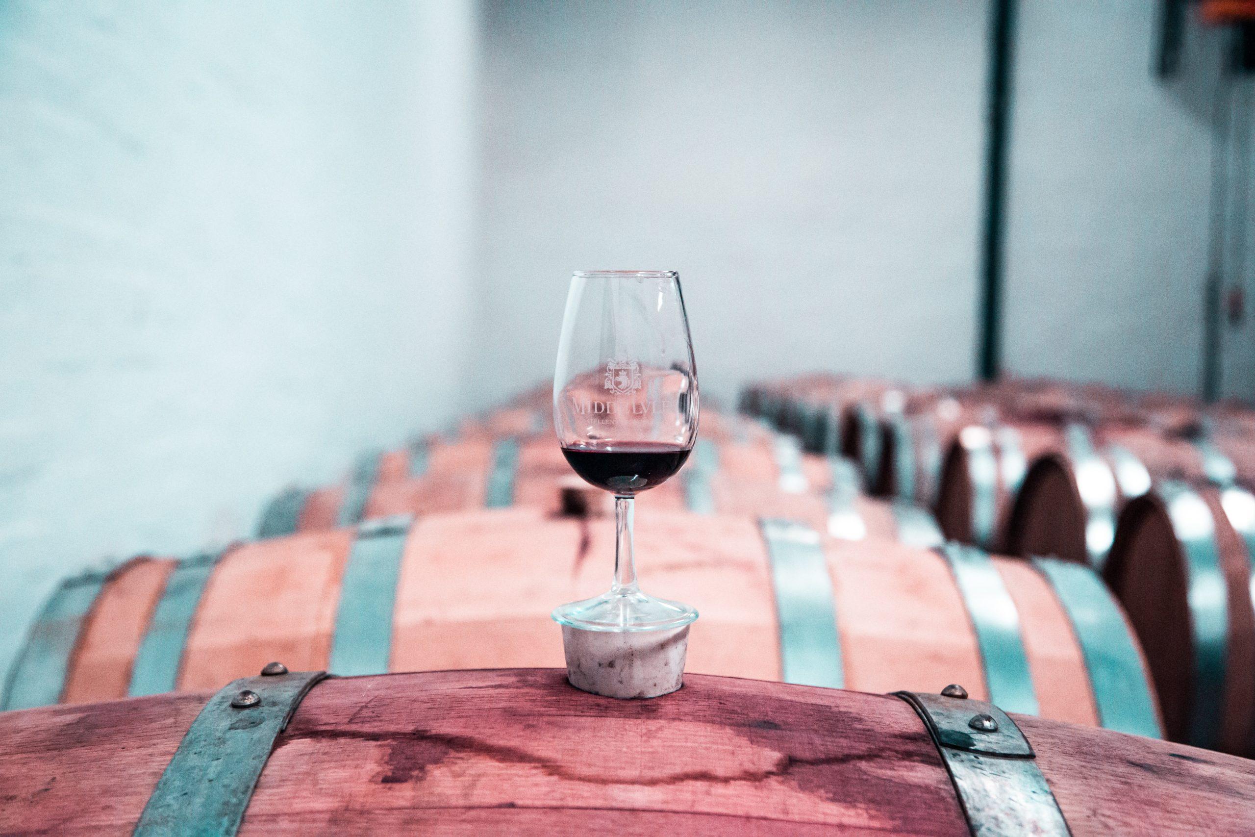 cosmevins vinos crianza o reserva portada