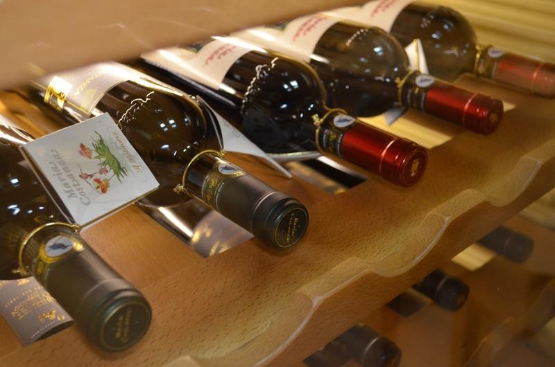 ¿Cuántos tipos de Vino existen?